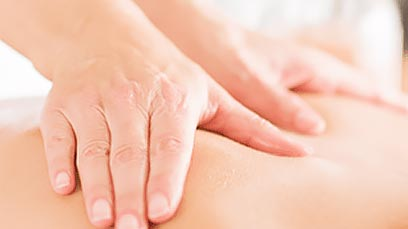 Complementary Therapies - The Gary Kelly Cancer Centre